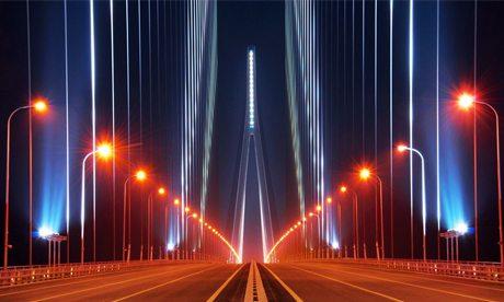 Sutong Bridge Project