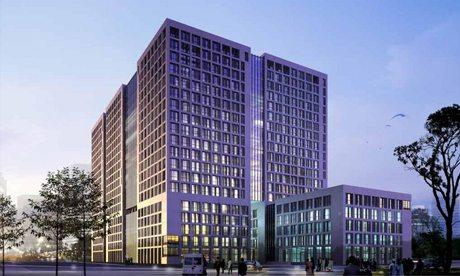 Changzhou 102 Hospital Project