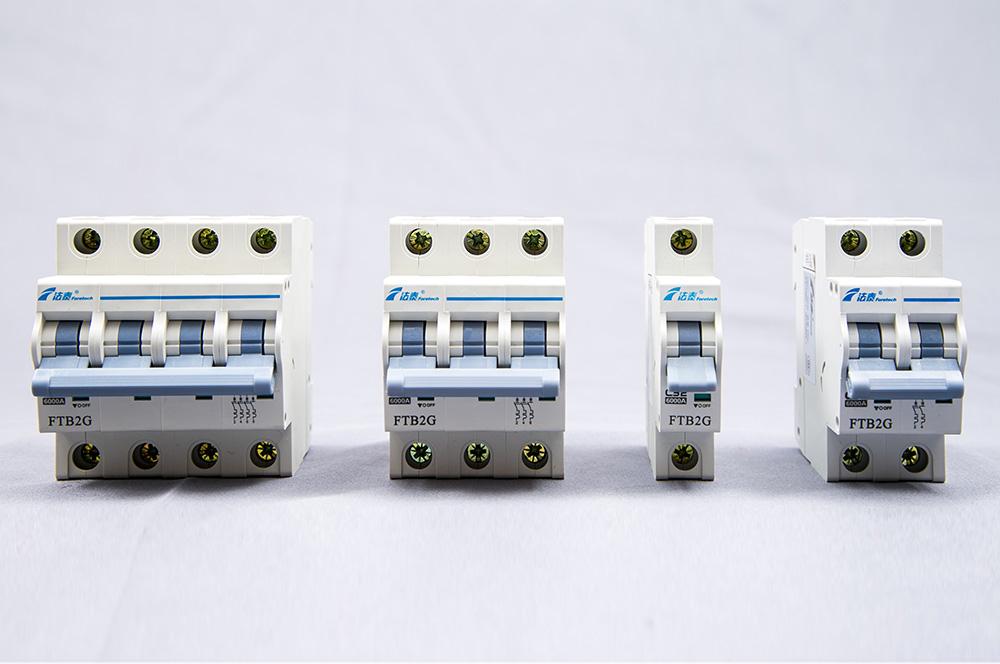 Miniature Circuit Breaker-FTB2G Featured Image
