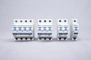 High-breaking Miniature Circuit Breaker-FTB3