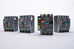 Moulded-case Circuit Breaker-FTM2