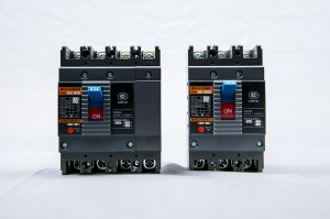 Moulded-case Circuit Breaker-FTM2X