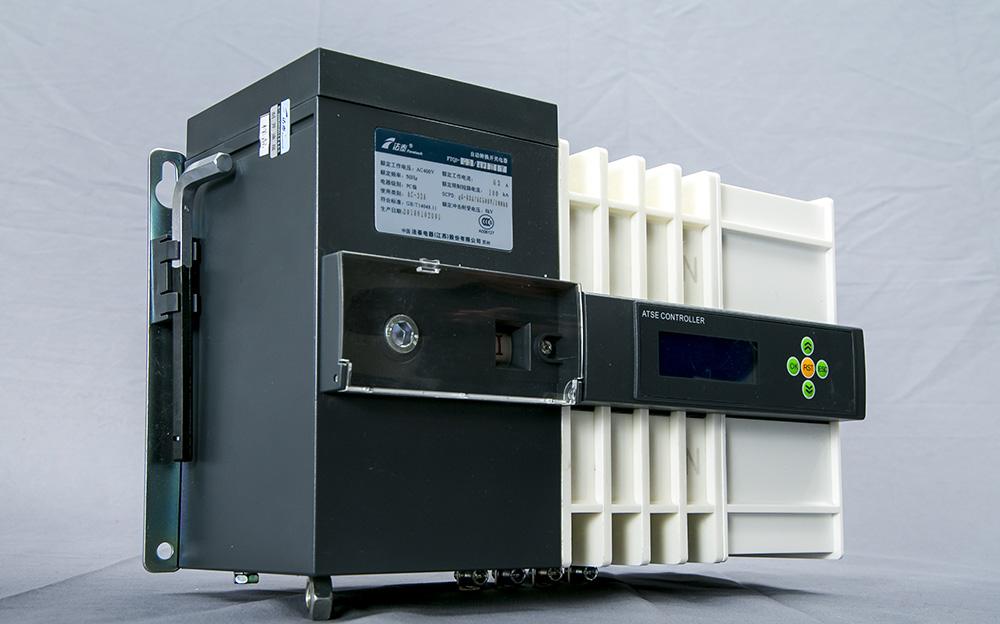 Automatic Transfer Switching Equipment-FTQ3