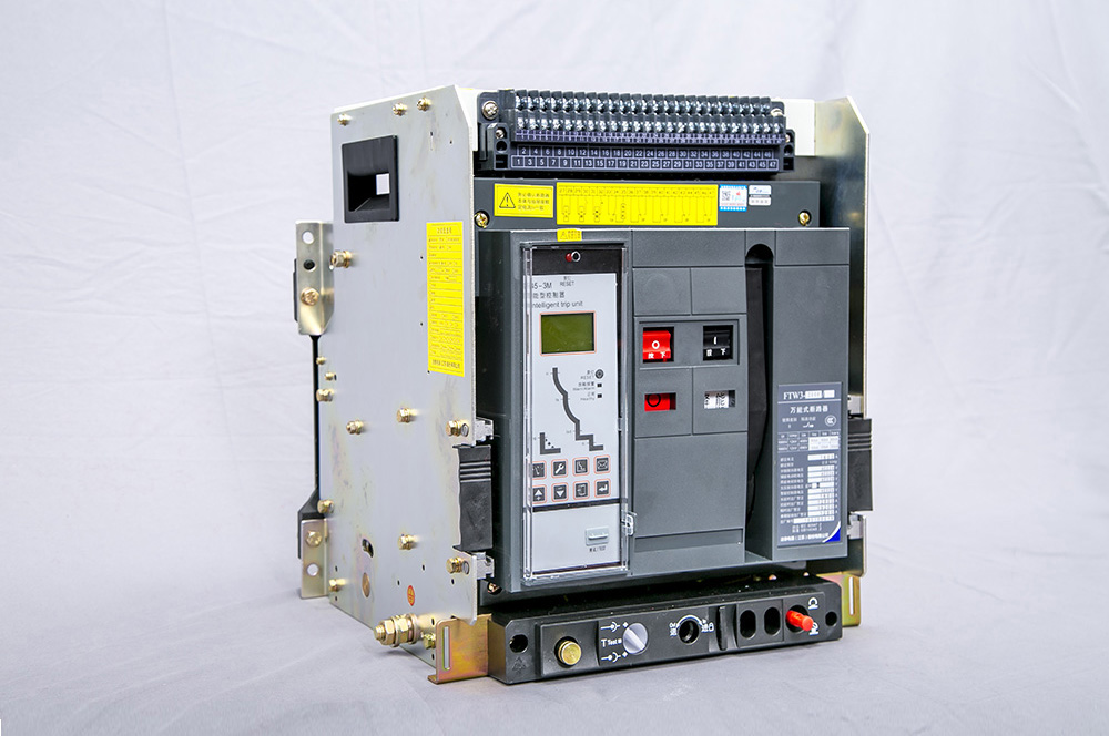 Air Circuit Breaker-FTW3 Featured Image