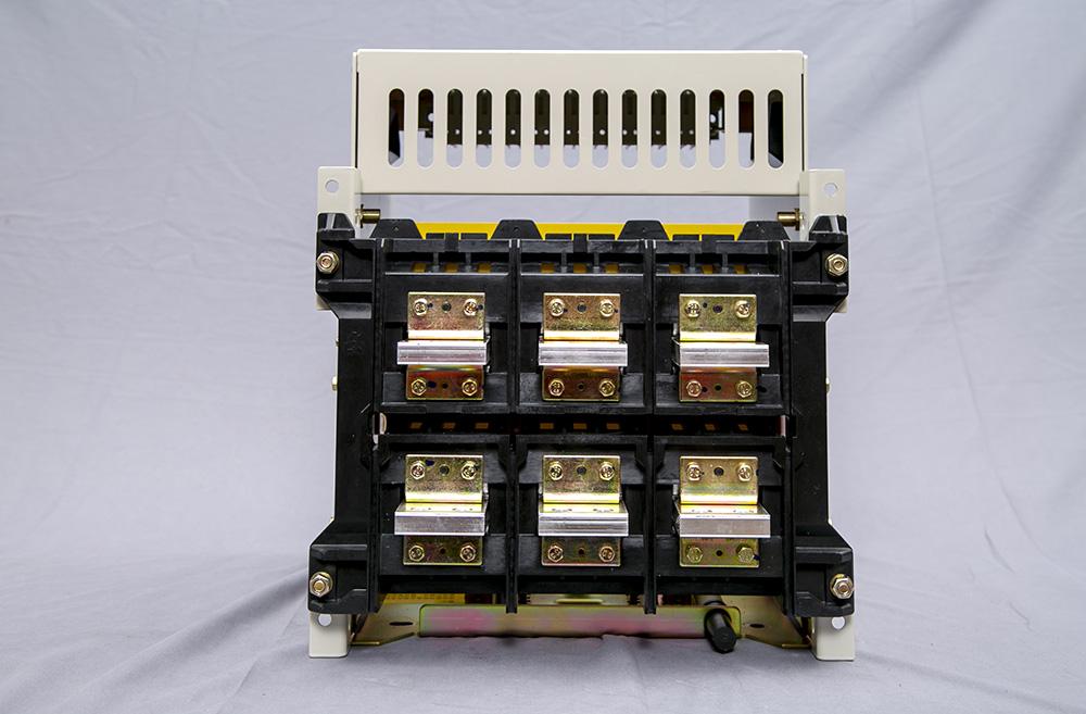 Air Circuit Breaker-FTW1