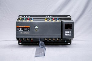 Automatic Transfer Switching Equipment-FTQ2