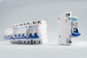 Miniature circuit breaker-FTM8