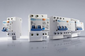 Miniature circuit breaker-FTM8-LE