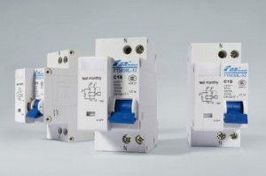 Miniature circuit breaker-FTM10L