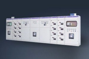 FTK1 (1A) (GCK1) Low Voltage Withdrawable Distribution Cabinet