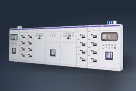 FTK1 (1A) (GCK1) Low Voltage Withdrawable Distribution Cabinet Featured Image