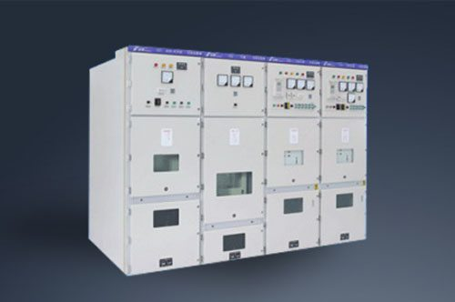 FTKN (KYN28A) -12 Indoor Exchange Metal Armored Withdrawable Switchgear Featured Image