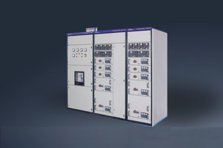 FTMS (SDK) Low Voltage Withdrawable Switchgear Featured Image