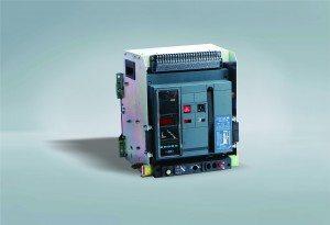 Circuit d'air disjoncteur-FTW3