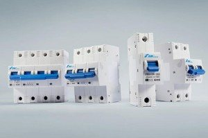 Overcurrent Protector with Selective Protection-FTB1