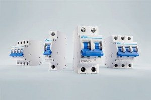 Miniature Circuit Breaker FTB2-63
