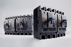 Moulded Circuit Breaker-FTM2