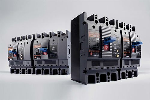 Moulded Case Circuit Breaker-FTM2