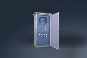 XJM7-J Measuring box (Infrastructure Energy Measurement Box)
