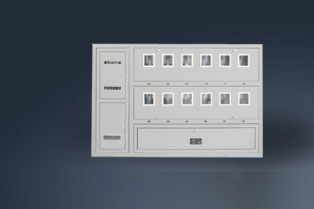 XJM7 Measuring Box (Low Voltage Power Measurement Box) Featured Image